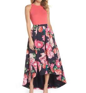 NWT Eliza J Ball Skirt